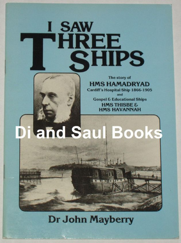 I Saw Three Ships, by John Mayberry